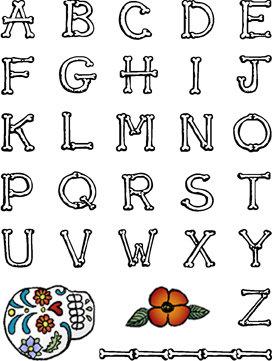 Bone Font Digital