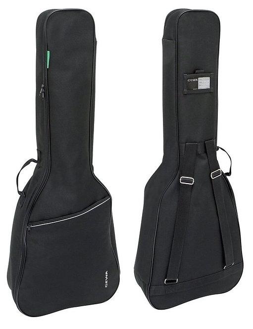 GEWA Gitarren Gig Bag Basic 5 - Western