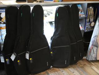Neue Gitarren-Gig Bags eingetroffen!