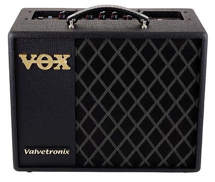 """VOX E-Gitarrencombo, Valvetronix, 1x8"""", 20W, Amp/FX Modeling"""
