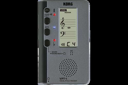 KORG Vocal Pitch Trainer VPT-1