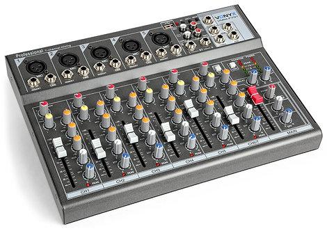 VMM-F701 7-KANAL MUSIK MIXER