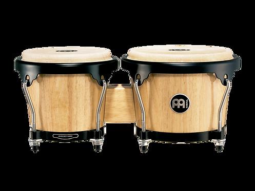 MEINL Percussion Headliner Serie Wood Bongo