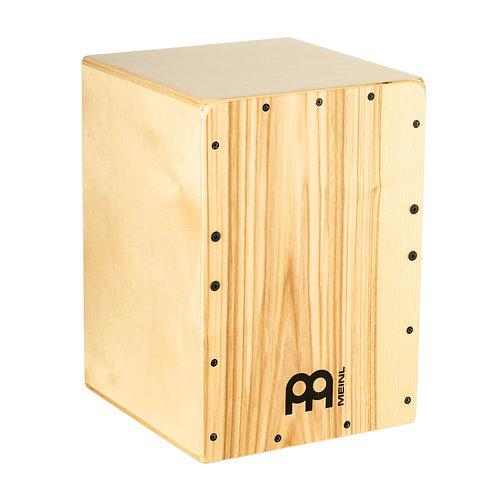MEINL Percussion Jam Cajon Birke/Heart Ash