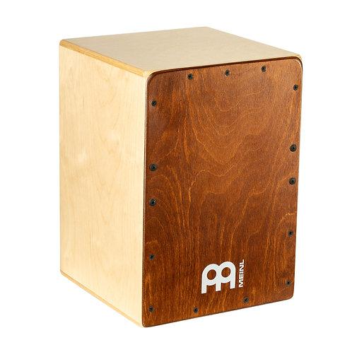 MEINL Percussion Jam Cajon Birke/Almond