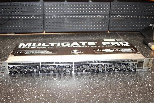Behringer Multigate Pro (gebraucht)