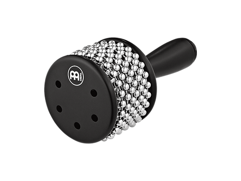 MEINL Percussion Mini Turbo Cabasa schwarz
