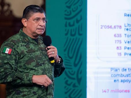 Presidente instruye a Consejería Jurídica atraer caso de atentado en Tamaulipas