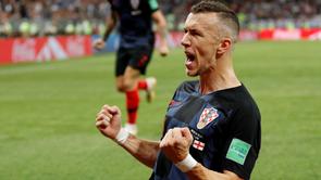 Croacia vence 2-1 a Inglaterra y pasa por primera vez a la final de un mundial