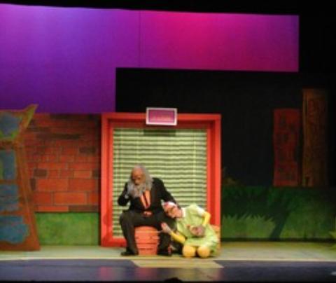 Amistad y bullying, temas presentes en la obra infantil Mi amigo Max, las cosas no son lo que parece