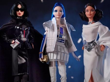 'La Fuerza' acompañará a esta edición especial de Barbie