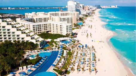 Cancún: se dispara la venta de emblemáticos hoteles ante la crisis