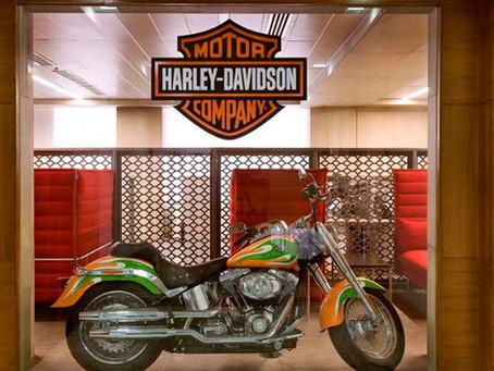 Harley-Davidson fabricará fuera de EEUU las motocicletas que vende en Europa