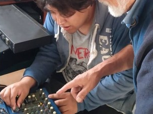 """""""Jóvenes Construyendo el Futuro"""" contribuyen a difundir el legado del Museo del Templo Mayor"""