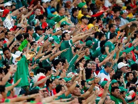 Multan a Selección Mexicana con 500 mil dólares por grito homofóbico