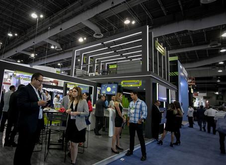 Grupo Traxión arriba a Logistic Summit & Expo con oferta logística integral