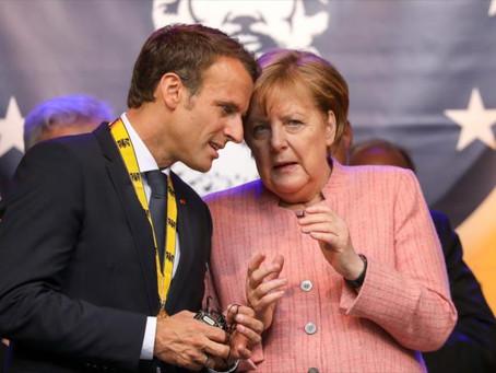 Responde UE a Estados Unidos con más aranceles