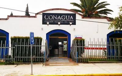 Vigila Conagua bordos afectados por las lluvias en Zacatecas