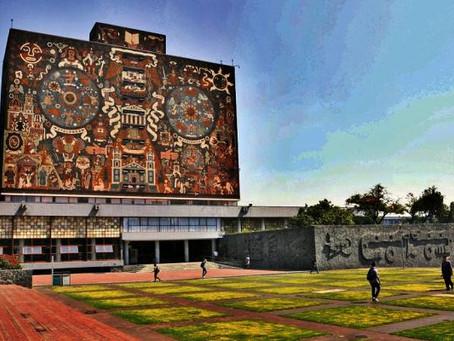 UNAM expulsa a tres alumnos más por hechos del 3 de septiembre