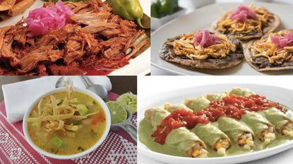 Gastronomía yucateca de las mejores de México: Ricardo Haddad Musi