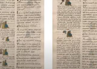 Celebran especialistas seminario virtual con disertación sobre el Códice Florentino