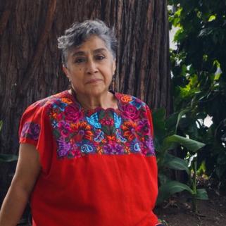 Gabriela Ynclán obtiene el Premio Nacional de Dramaturgia Juan Ruiz de Alarcón 2021