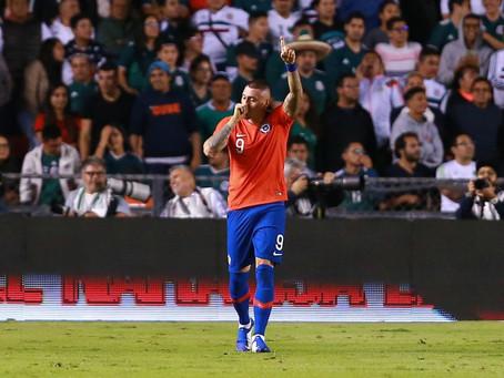 América firma a Castillo
