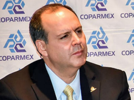 Coparmex llama a candidatos a la tolerancia e inclusión