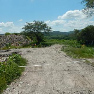 Clausura banco de material geológico en Jalisco  por operar de manera irregular