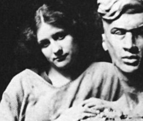 Rosario Cabrera, primera pintora mexicana del siglo XX