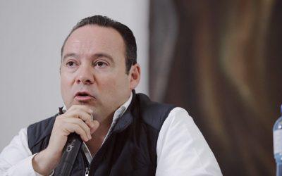 Detención de Emilio Lozoya perjudica a ex presidente municipal Alberto Uribe