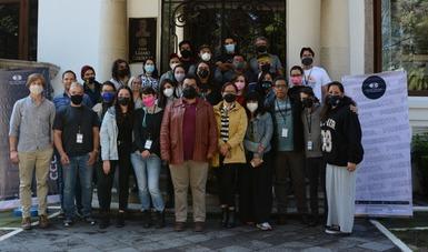 Concurso de cortometrajes ambiental Huellas Verdes inicia segunda etapa de su convocatoria