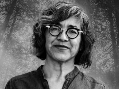 Cristina Rivera Garza presentará su libro más reciente