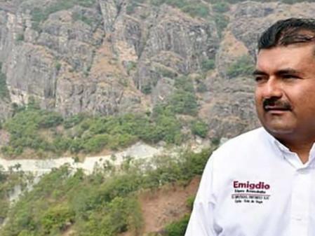 Asesinan a candidato a diputado local por Morena en Oaxaca