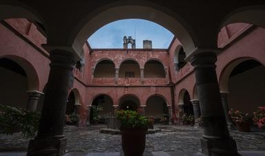UNESCO aprueba el Conjunto Conventual de Nuestra Señora de la Asunción como patrimonio mundial
