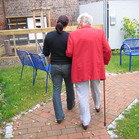 Alzheimer, demencia más común que afecta a personas adultas mayores
