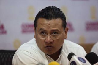 Apunta Carlos Torres Piña como candidato morenista para Michoacán