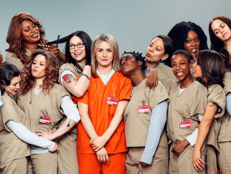 """Orange is de New Black"" regresa el 27 de julio con temporada seis"