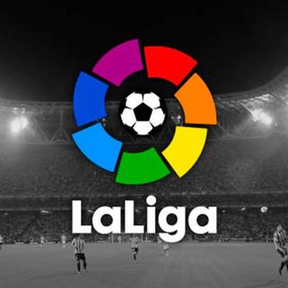 Liga española reanudará el 11 de junio