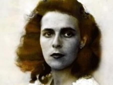 Leonora Carrington heredó a México la magia de su poesía, pintura y escultura