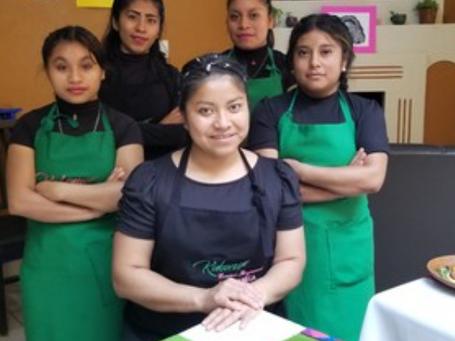 La chef tsotsil Claudia Sántiz que puso a la gastronomía chiapaneca en la mira del mundo