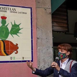 Lanzan programa para conmemorar 500 años de resistencia indígena de México-Tenochtitlan