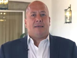 Carlos Lomelí pide hacer un referéndum al gobierno de Enrique Alfaro