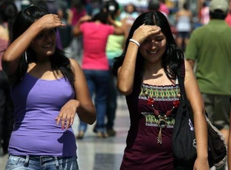 Piden a población atender avisos de Protección Civil por altas temperaturas