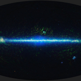 Un Descubrimiento Accidental Sugiere una Población Oculta de Objetos Cósmicos