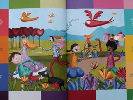 El libro Womagis México muestra que todas las lenguas del mundo tienen el mismo valor