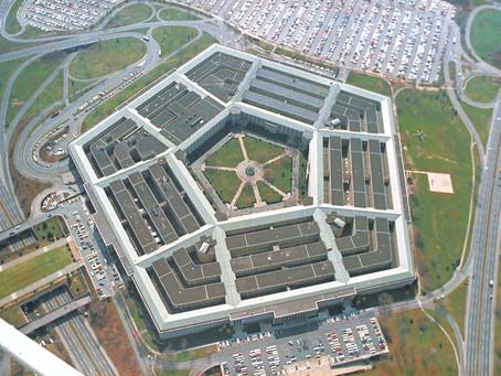 El Pentágono confirma que Biden ordenó el ataque contra objetivos de la milicia respaldada por Irán