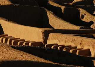Suman voluntades para la Preservación y Conservación del Patrimonio Cultural y Natural de Paquimé