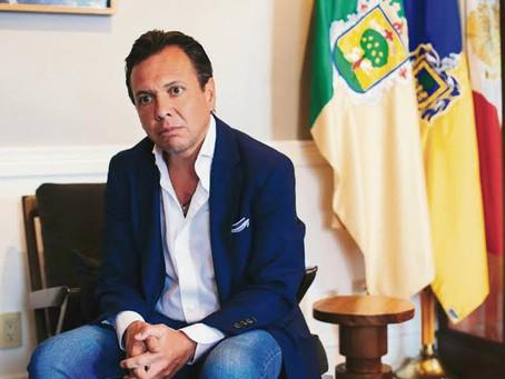 Pablo Lemus ignora obras de Av Royal Country; temen riesgos