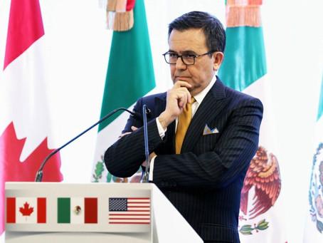 TLCAN depende de flexibilidad de países involucrados: Guajardo
